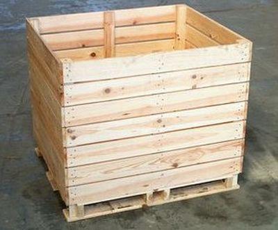 palox pommes de terre 4 montants. Black Bedroom Furniture Sets. Home Design Ideas