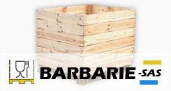 barbarie sas